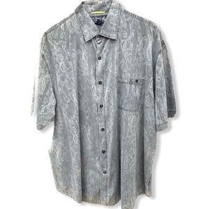Nat Nast Silk Blend Shirt